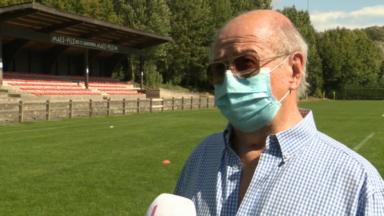 Coronavirus : le foot amateur profite de la coupe pour s'organiser avant le championnat