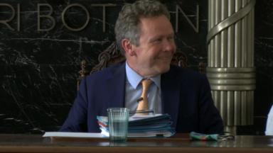 Hors Cadre : rencontre avec Maurice Krings, le nouveau bâtonnier de Bruxelles