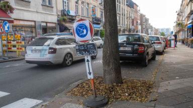 Etterbeek : la commune précise les zones ou le port du masque restera obligatoire