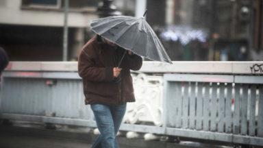 Météo : de la douceur accompagnée de pluie et de vent