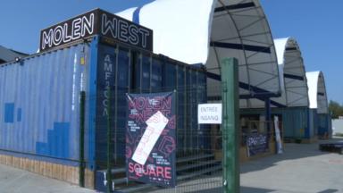 Molenwest, un nouvel espace public à Molenbeek