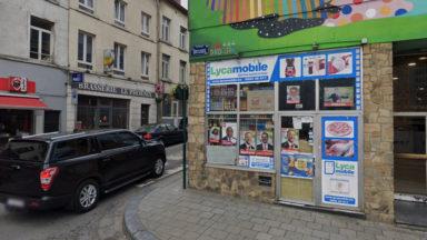 Les gérants de nightshops manifesteront dimanche à Bruxelles