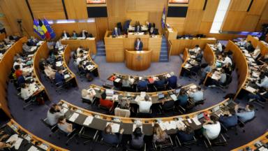 Parlement bruxellois : la commission spéciale Covid momentanément suspendue