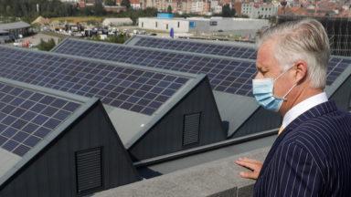 Brusol : voici tout ce qu'il faut savoir sur le nouveau fournisseur d'énergie verte à Bruxelles