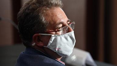 Région bruxelloise : le port du masque ne sera plus obligatoire à l'extérieur (sauf exceptions)