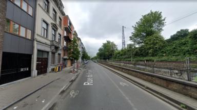 Schaerbeek: retrait de permis pour un conducteur qui a fauché une dame âgée