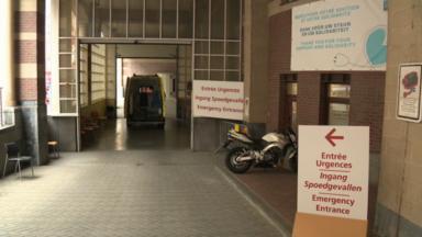 Etterbeek : un nouveau poste avancé pour les pompiers sur le site St-Michel