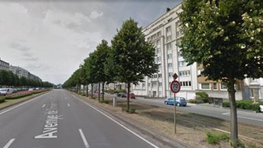Piste cyclable sur l'avenue de Tervuren : les craintes des riverains et des commerçants