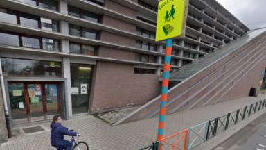 L'école bruxelloise néerlandophone 'T Klavertje Vier rouvre partiellement