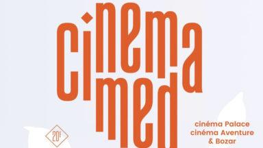 Le festival Cinemamed démarre ce jeudi