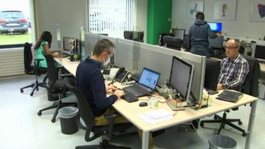 """""""Een job, c'est aussi un job"""": la campagne d'Actiris pour attirer les Bruxellois en Flandre"""