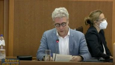 Le parlement bruxellois dote la Région d'une loi climat