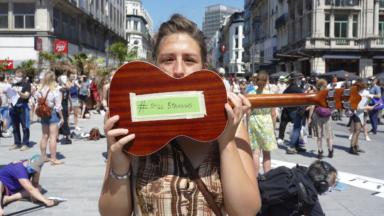 La Région bruxelloise prolonge son soutien au secteur de la culture