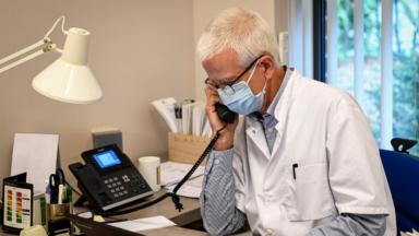Testing : un nouvel outil va être développé pour soulager les médecins généralistes