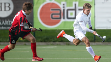 La Région bruxelloise soutient le hockey pour promouvoir son image