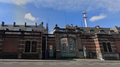 Caserne Fritz Toussaint : permis délivrés pour la reconversion en halle alimentaire et en équipements universitaires