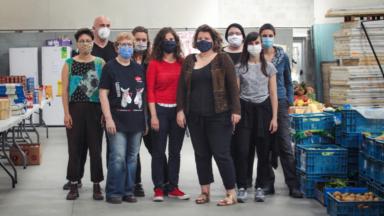 """""""Feed the culture"""" : des colis alimentaires pour les travailleuses et travailleurs de la culture"""