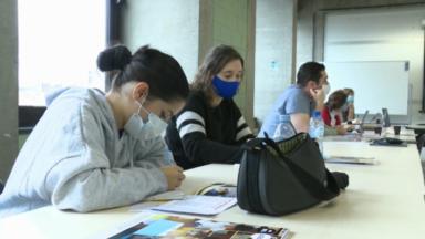 Enseignement : une formation pour les nouveaux profs des écoles de la Ville de Bruxelles