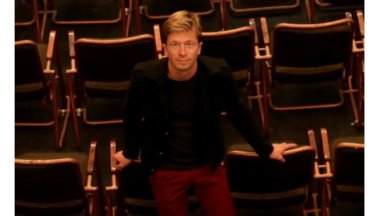 Jérôme Giersé est le nouveau Directeur de BOZAR MUSIC
