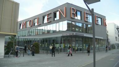 Molenbeek : le service Population à l'arrêt suite à un cas de Covid au sein du personnel