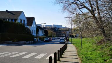 Woluwe-Saint-Lambert : des travaux d'urgence avenue Chapelle-aux-Champs