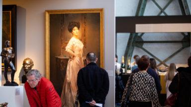 Une 66e édition revisitée pour la Brussels Art Fair (Brafa)