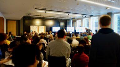 Agora.Brussels dénonce le manque d'innovations démocratiques dans la déclaration gouvernementale