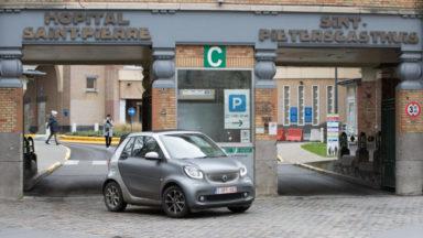 Le CHU Saint-Pierre dénonce le transfert insuffisant de patients vers la Flandre