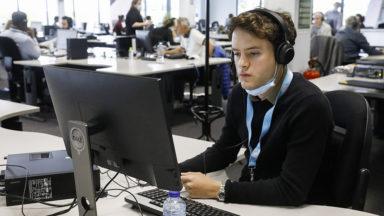Bruxelles et Wallonie : des centaines d'opérateurs de traçage engagés d'urgence