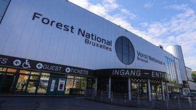 """Forest National obligé de fermer à nouveau : """"Nous ne pouvons pas continuer de manière rentable"""""""