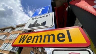 L'école maternelle communale francophone de Wemmel fermée pour cause de covid