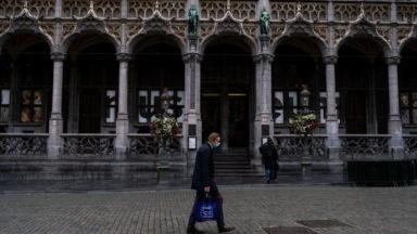 Couvre-feu à 22h : les nouvelles mesures entrent en vigueur ce lundi à Bruxelles