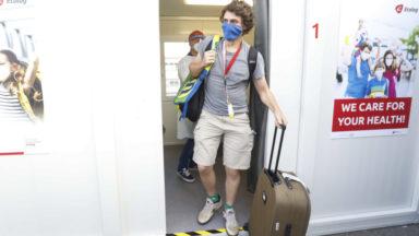 Importants retards dans les résultats des tests à Brussels Airport : des voyageurs bloqués