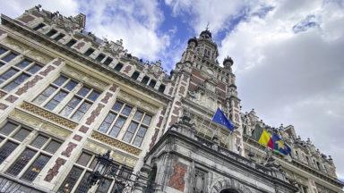 Schaerbeek : le MR ne rejoindra finalement pas la majorité, Quentin van den Hove (Open VLD) désigné pour devenir échevin