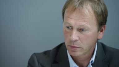Une enquête vise l'ancien manager des Borlée
