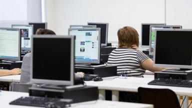 Bruxelles inaugure Digitalcity, le pôle formation-emploi des métiers du numériques