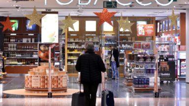 Le groupe Lagardère Travel Retail annonce le licenciement de 153 salariés belges, notamment à Brussels Airport
