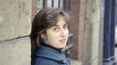 La romancière bruxelloise Ariane Le Fort honorée par le prix Charles Plisnier