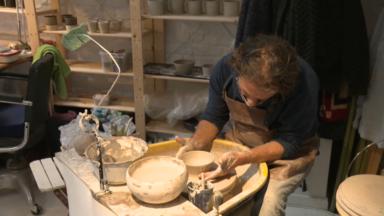 Le quartier Maritime de Molenbeek accueille son premier parcours d'artistes