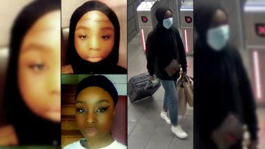 Disparition : avez-vous vu Fatoumata Souare ?