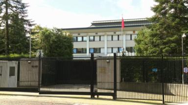 Woluwe-Saint-Pierre rejette le projet immobilier de l'Ambassade de Chine, jugé démesuré