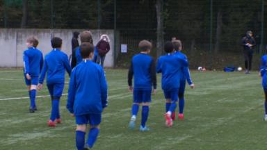 Football : dernière journée de compétition pour les U12 avant les nouvelles mesures sanitaires