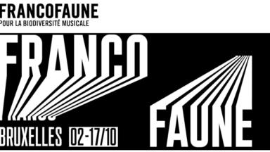 Le festival FrancoFaune débute ce vendredi dans une douzaine de lieux bruxellois