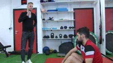 Football : Julien Gorius, nouveau directeur sportif du RWDM (PORTRAIT)