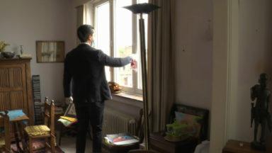 Immobilier : la reprise est moins forte à Bruxelles