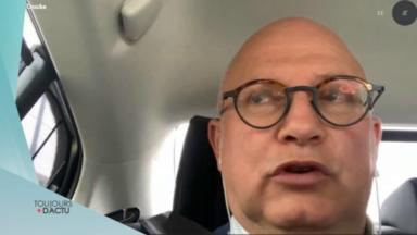 Projet de taxation kilométrique intelligente: la Wallonie menace de délocaliser certaines institutions hors de Bruxelles