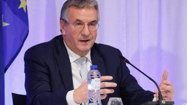 Sport, enseignement supérieur : la Fédération Wallonie-Bruxelles resserre la vis
