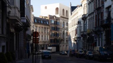 Le Musée juif de Belgique aura un nouveau visage, d'ici 2025