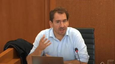 Marius Gilbert devient vice-recteur de l'ULB