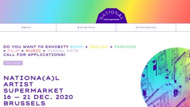 Ixelles : appel aux artistes pour le marché de la création locale Nationa(a)l en décembre